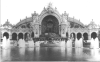 Exposition Universelle 1900 - Fontaine Edmond Coignet